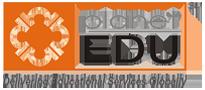 Planet EDU Logo